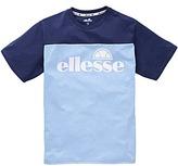 Ellesse Scuderia T-Shirt Long
