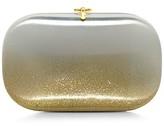 Thumbnail for your product : JEFFREY LEVINSON Elina Plus Ombre Glitter Clutch