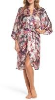Samantha Chang Women's Silk Kimono