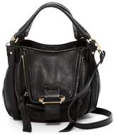 Kooba Mini Jonnie Leather Crossbody Bag