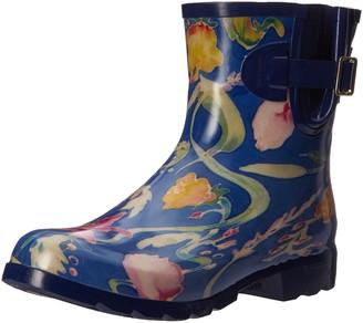NOMAD Women's Droplet III Rain Boot
