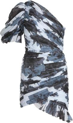 Alexandre Vauthier Cotton Dress