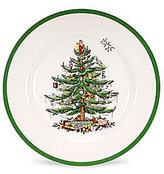 Spode Christmas Tree China Dinner Plate