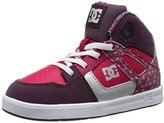 DC Rebound SE UL Youth Shoes Skate Shoe (Toddler)