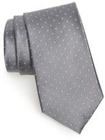 Nordstrom 'Love Dot' Silk Tie