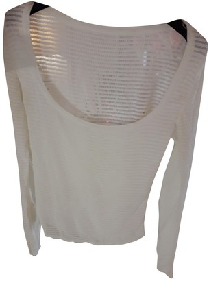 Alaia White Top for Women