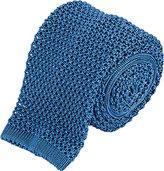 Barneys New York Men's Crochet Neck Tie