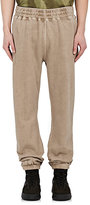 Yeezy Men's Cotton Terry Sweatpants