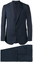 Lanvin casual two-piece suit - men - Viscose/Wool - 48
