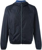 Fay wind breaker jacket - men - Polyamide - S