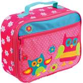 Stephen Joseph Toddler Girls Lunchbox