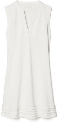 Tory Burch Ruffle Tunic Tennis Dress