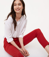 LOFT Tall Essential Skinny Ankle Pants in Marisa Fit