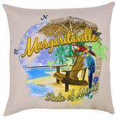 Margaritaville Pillow State Of Mind