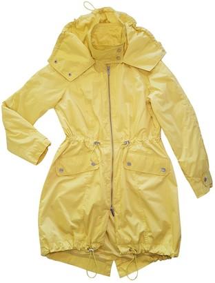 Karen Millen Yellow Jacket for Women