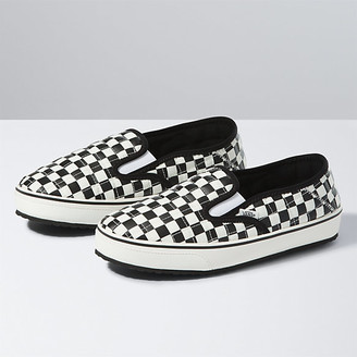 Vans Checkerboard Slip-Er 2