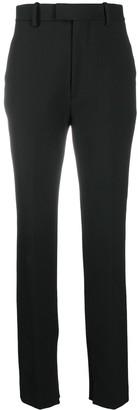 Bottega Veneta Tapered High-Waisted Trousers