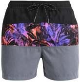 Billabong TRIBONG Swimming shorts charcoal
