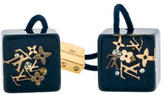 Louis Vuitton Inclusion Hair Cubes