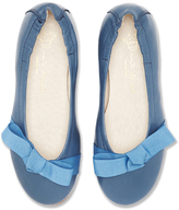 Marie Chantal Marie-Chantal Olympia Bow Shoes