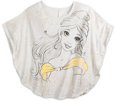 Disney Belle Poncho Tee for Women