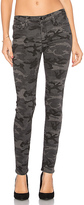 Black Orchid Jude Mid Rise Super Skinny. - size 25 (also in )