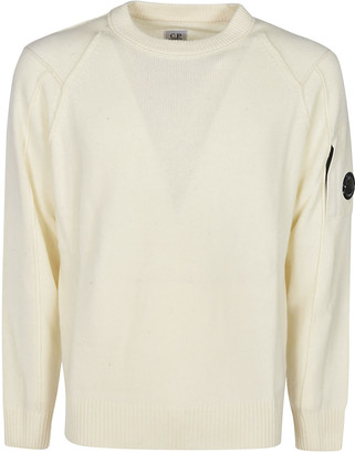 C.P. Company Round Neck Sweater