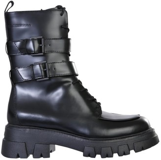 Ash Lars Biker Boots