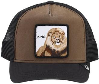 Goorin Bros. King Lion Trucker Hat