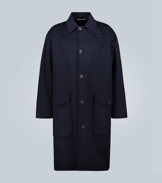 Valentino Exclusive to Mytheresa wool and cashmere-blend coat