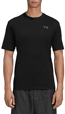 Y-3 Back Graphic Tee