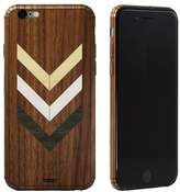 Toast Real Wood iPhone 6 Inlay Cover