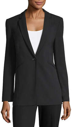 WORTHINGTON Worthington One Button Jacket - Tall