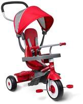 Radio Flyer 4-in-1 Stroll 'N Trike - Red