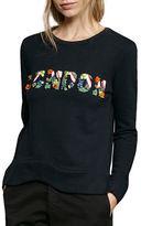 French Connection Toyen London Sweatshirt