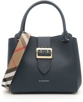 Burberry Medium The Buckle Tote