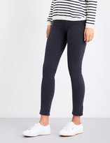 7 For All Mankind The Skinny slim-fit high-rise jeans