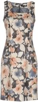 J.B. FOSTER Short dresses