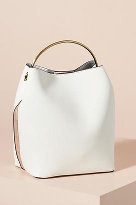 Sondra Roberts Mackenzie Tote Bag By in White Size ALL