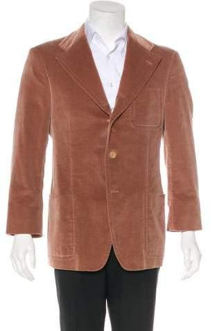 Gucci Three-Button Sport Coat