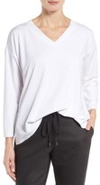 Eileen Fisher Women's Jersey Boxy Top