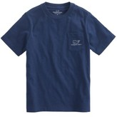 Vineyard Vines Boy's Whale T-Shirt