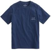 Vineyard Vines Boy's Whale T-Shirt