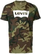 Levi's classic logo T-shirt