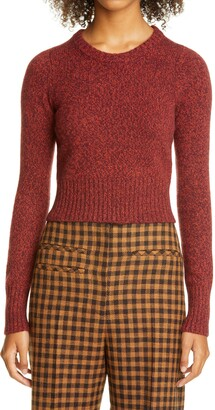 REJINA PYO Cody Recycled Cashmere & Wool Blend Sweater