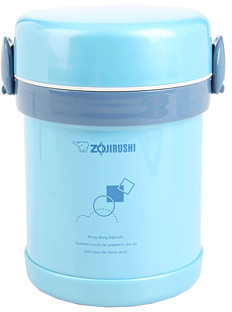 Zojirushi Ms. Bento Stainless Lunch Jar