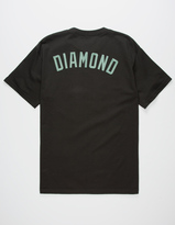Diamond Supply Co. Un Polo Mens T-Shirt