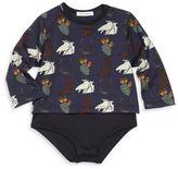 Dolce & Gabbana Baby's Printed Bodysuit