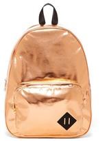 Madden-Girl Gotbit Metallic Backpack