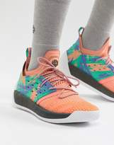 Adidas Basketball X Harden Vol 2 Graft Day Trainers In Grey Ah2219